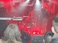 Band shot - Ian Gregson