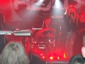 Band shot better - Ian Gregson