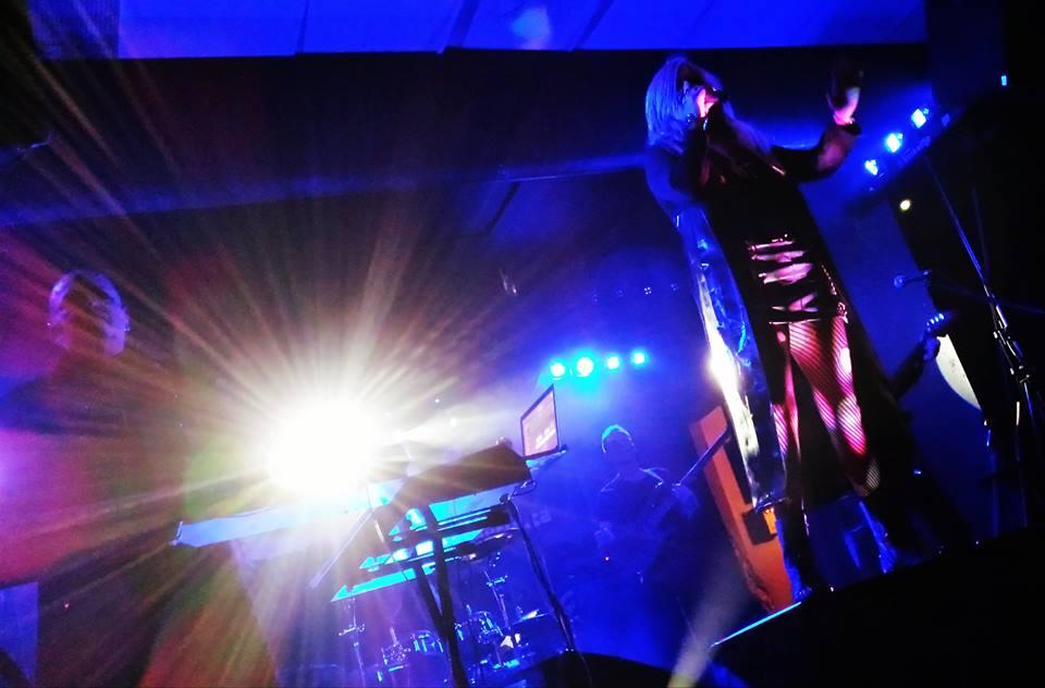 Lyric, Stone in filter - Rob Snopek