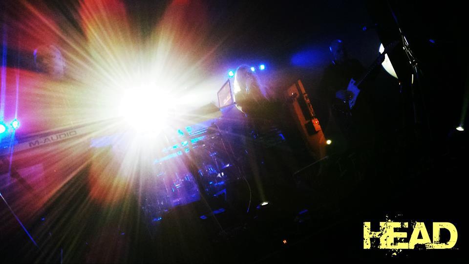 Lyric - sunburst - Rob Snopek