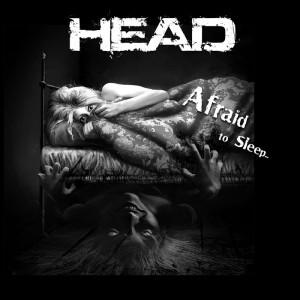 Afraid to Sleep CD cover