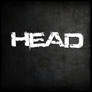 head front cover cd-001