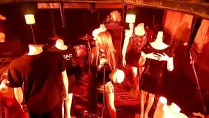 Sex like rock stars shoot Sleeping Bag Studios J G5